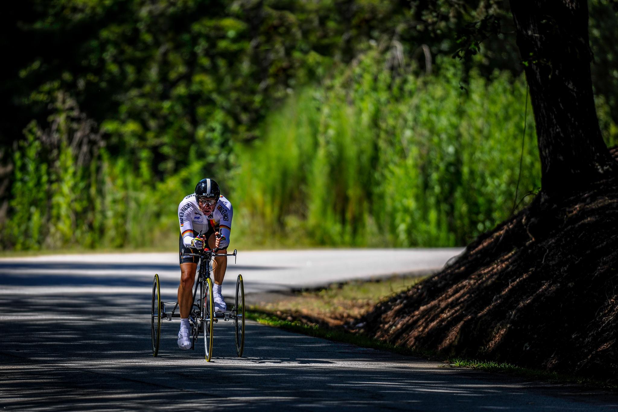Sport- & Eventfotografie