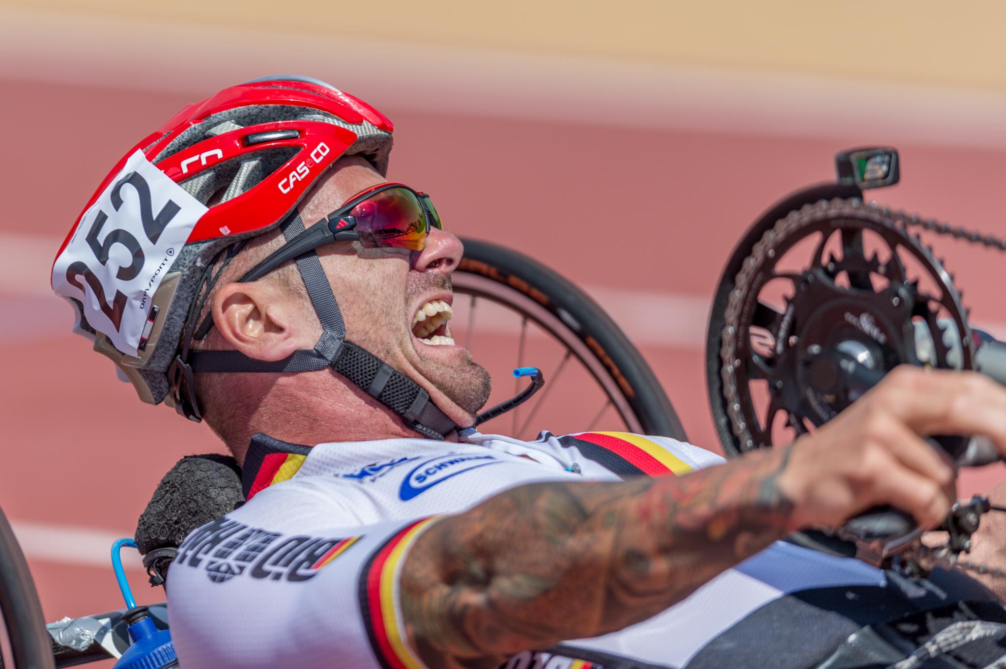 Paralympics Tokio 2020