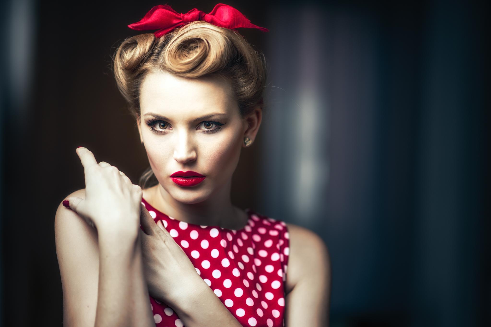 Personal Coaching – Portrait Photography
