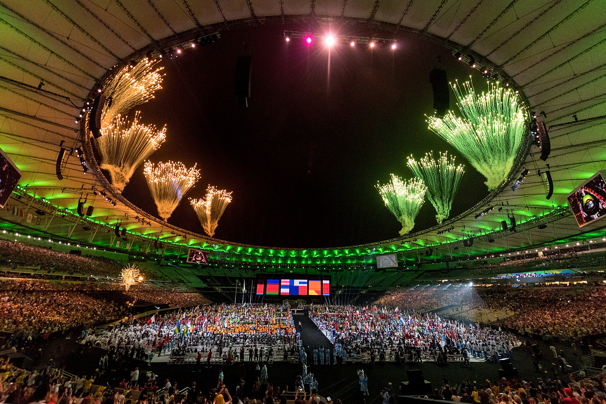 Paralympics Rio 2016 – tolle Spiele …