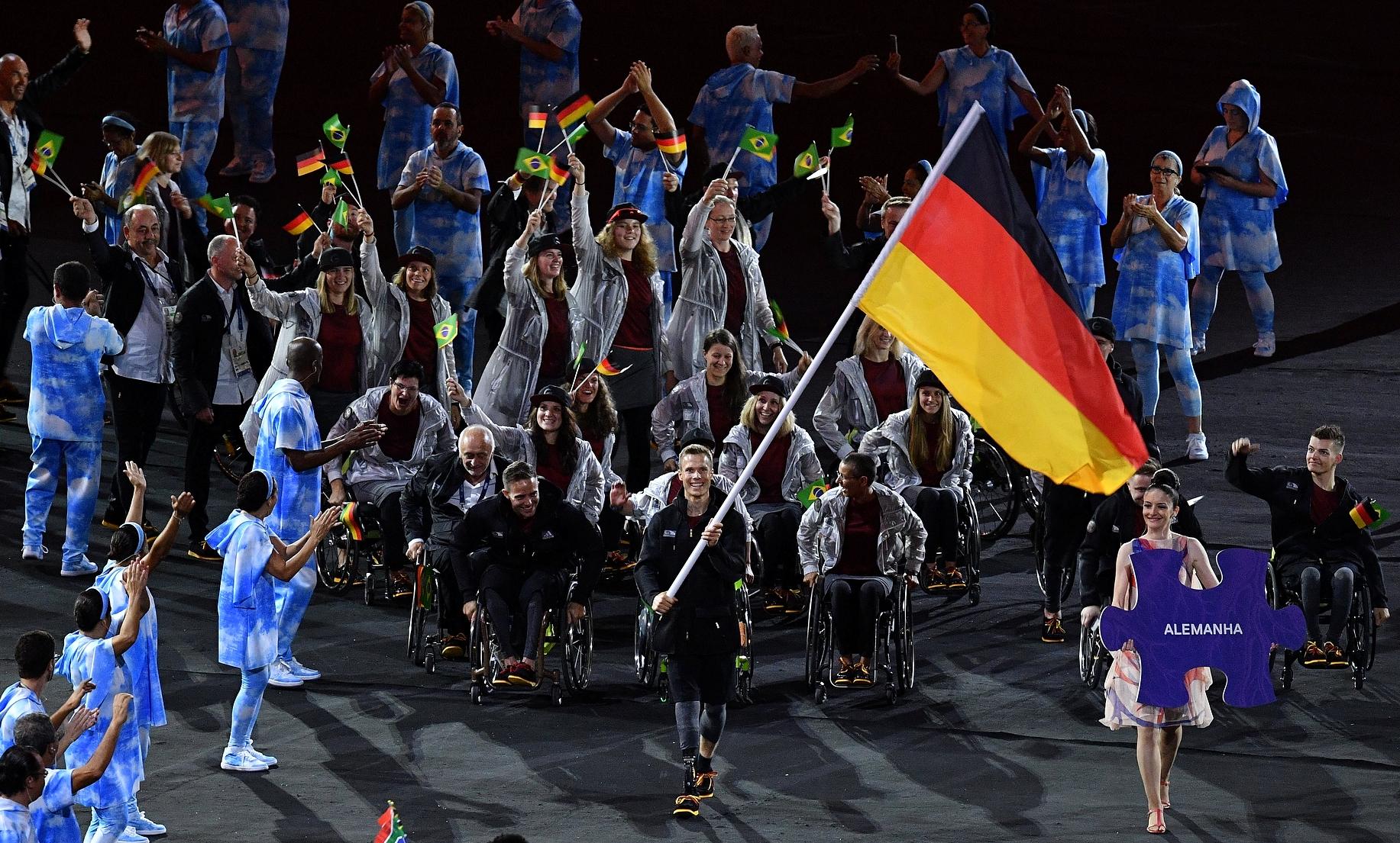 PyeongChang 2018 und Tokio 2020