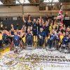 Europameisterschaften im Rollstuhl Rugby | european championships in wheelchair rugby
