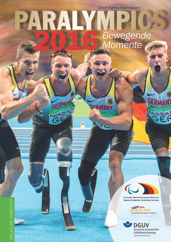 Paralympics 2016 – Bewegende Momente
