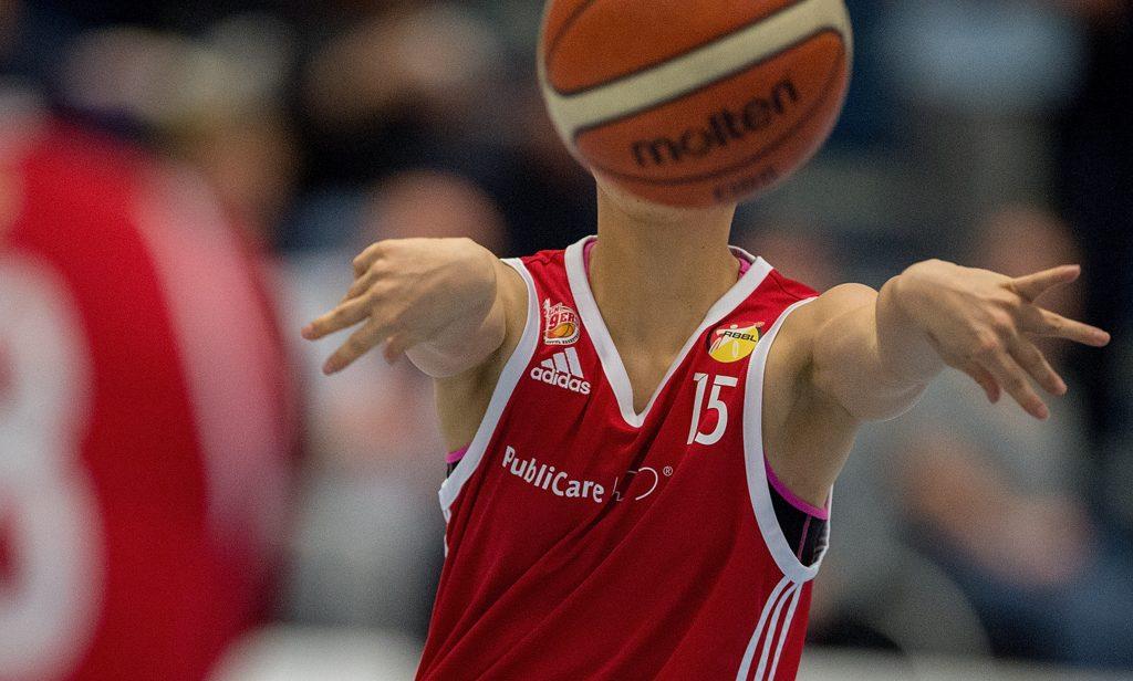 Rollstuhl-Basketball Bundesliga
