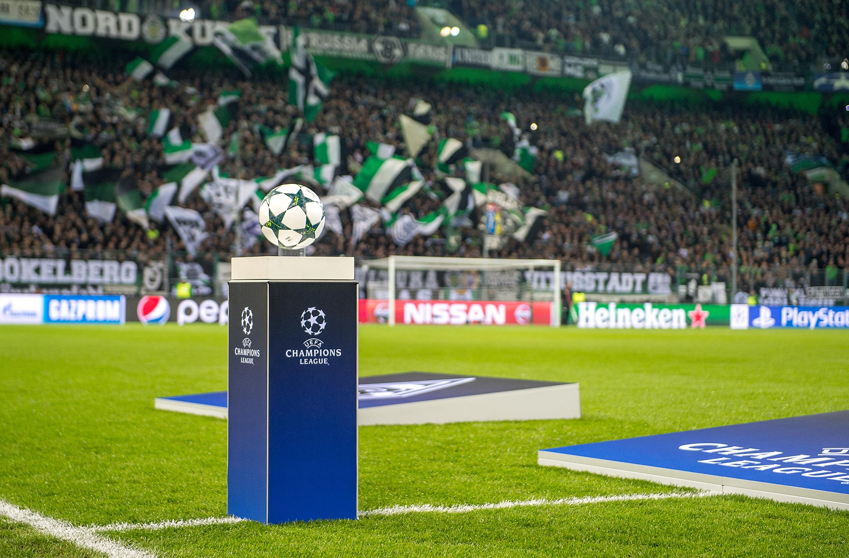 Champions League – Borussia vs Celtic Glasgow