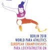 Para Athletics Europameisterschaften Berlin 2018